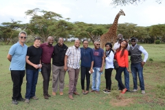 Class 2 Seminar 2 Kenya