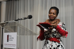 Launch of the ALI Media Fellowship Programme