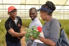 Class 1 Field Trip to Marula Farm, Kenya