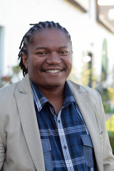 Andile Ntingi