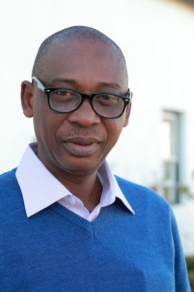 Charles Ike-Okoh
