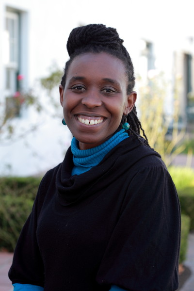 Christine Mungai