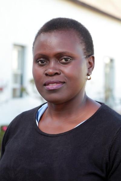Juliet Nabwire