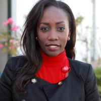 Yvonne Buliba Okwara