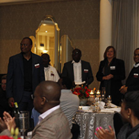 Innovative ALI Media Fellowship Programme launched in Johannesburg