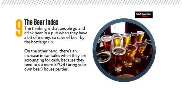 09. The Beer Index