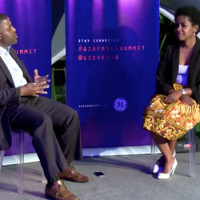 Ory Okolloh explains why Africa can't entrepreneur itself out of its basic problems.