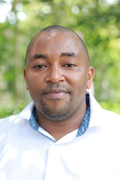 Reuben Kyama
