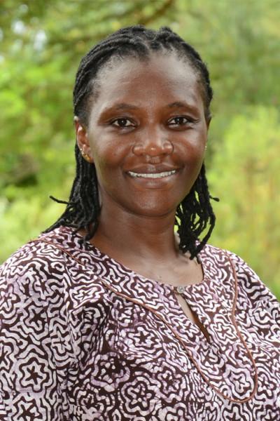 Ruth Nesoba