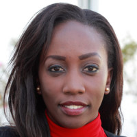 We interview Yvonne Okwara on her promotion to News Editor for KTN 24 Hours Channel