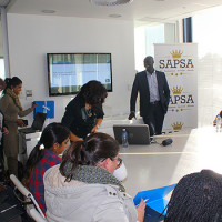 Q&A with KC Rottok Chesaina on his new initiative, South African Professional Services Academy (SAPSA)